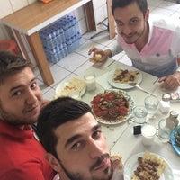 Photo taken at Sena Izgara by Mustafa Ö. on 6/25/2014