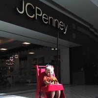 Photo taken at JCPenney by chris c. on 10/27/2013