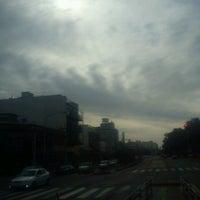 4/27/2013にMartinがAv. Avellanedaで撮った写真