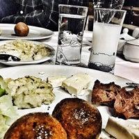 Photo taken at Bayazhan Meyhane by Senem Nisan on 12/19/2015