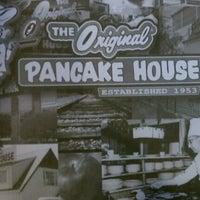 Photo taken at The Original Pancake House by Gabrielle E. on 11/11/2012
