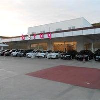 Photo taken at Beray Motorlu Araçlar by Cumhur Ş. on 7/8/2013