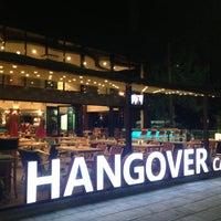 7/25/2013 tarihinde Yehya E.ziyaretçi tarafından Hangover Cafe & Bar'de çekilen fotoğraf