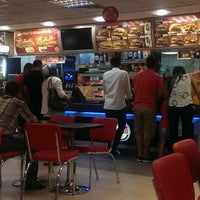 Photo taken at Burger King by Necla A. on 8/13/2013
