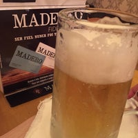 Photo taken at Madero by Marcolino B. on 4/20/2015