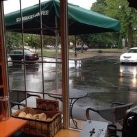 Photo taken at Starbucks by Christine S. on 9/13/2014
