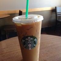 Photo taken at Starbucks by Christine S. on 8/3/2013