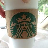Photo taken at Starbucks by Christine S. on 7/20/2013