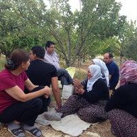 Photo taken at Aktaş çiftliği by Uygar G. on 10/6/2014