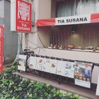 Photo taken at SPORTS CAFE TIA SUSANA by yuasanta on 11/30/2016