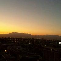 Photo taken at Edificio Alto Cochrane by Tânia M. on 2/13/2016