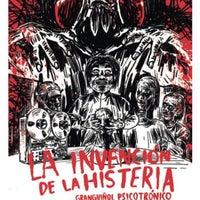 Photo taken at Citru (Centro de Investigación Teatral Rodolfo Usigli) by Paco V. on 12/7/2016
