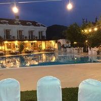 3/31/2018 tarihinde Ömer O.ziyaretçi tarafından Gocek Lykia Resort Hotel'de çekilen fotoğraf