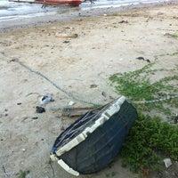 Photo taken at spbu gardu laut by Riza S. on 3/23/2013