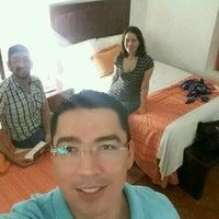Foto tomada en Hotel Casa Virreyes por LK el 10/19/2016