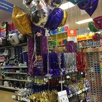 Photo taken at Party City by Merve T. on 5/13/2016