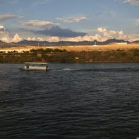Photo taken at Colorado River by Kyle W. on 7/13/2013