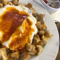3/21/2018 tarihinde Hilal T. B.ziyaretçi tarafından Bodrum Mantı&Cafe Kadıköy'de çekilen fotoğraf