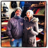 Photo taken at Dr.ank Surfboards by Barbara-Antonio T. on 11/25/2013