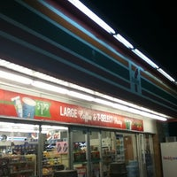 Photo taken at 7-Eleven by Prithvi on 11/13/2012
