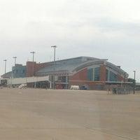 Photo taken at Midland International Airport (MAF) by Prithvi on 3/29/2013