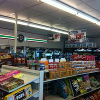 Photo taken at 7-Eleven by Prithvi on 1/10/2013