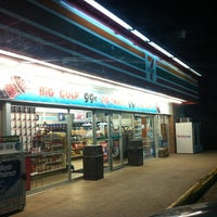 Photo taken at 7-Eleven by Prithvi on 3/3/2013