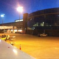 Photo taken at Midland International Airport (MAF) by Prithvi on 11/25/2012