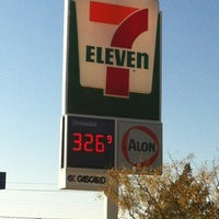 Photo taken at 7-Eleven by Prithvi on 11/29/2012