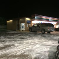 Photo taken at 7-Eleven by Prithvi on 11/25/2013