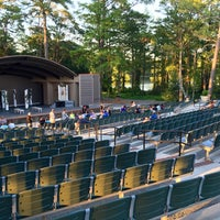 Photo prise au Greenfield Lake Amphitheater par Scott N. le6/11/2016