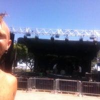 Photo taken at Rock'n'Stock Festival by Vojta K. on 7/5/2013