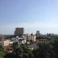 Photo taken at Secretaria Municipal Da Educação by Alam Martins M. on 10/1/2014