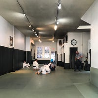 Photo taken at Romulo Melo BJJ Academy by Bill H. on 2/4/2017