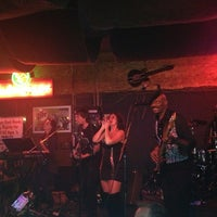 Photo taken at Harry's Night Club & Beach Bar by Bill H. on 6/2/2013