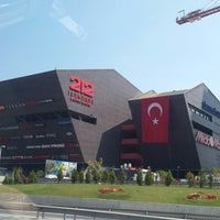 Photo taken at 212 İstanbul Power Outlet by Yusuf Can Y. on 8/30/2013