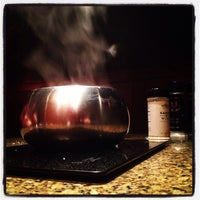 Photo taken at The Melting Pot by Melissa H. on 11/30/2013