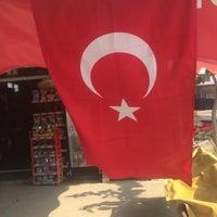 Photo taken at Tokluoğlu Market - Muhtar'ın Yeri by Nazmi T. on 7/31/2015