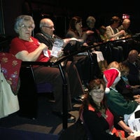 Photo taken at Belfry Theatre by Larry B. on 12/20/2012