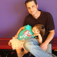 Photo taken at Pump It Up by Erica W. on 8/23/2013