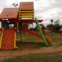 Photo taken at Parque Viveros by Jorge G. on 10/20/2013