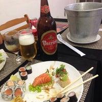 Photo taken at Sushi Tsuru by Xico C. on 12/2/2014