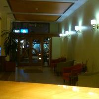 Photo taken at Hotel Villa Brescia by Lucía P. on 8/2/2013
