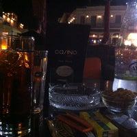 Photo taken at Casino by Nikos S. on 7/18/2013