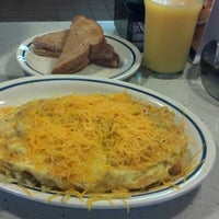 Photo taken at IHOP by TAZnTPA on 11/4/2012