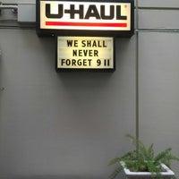 Photo taken at U-Haul International Corporate Headquarters by Allan N. on 9/11/2017