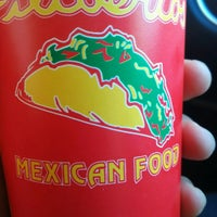 Photo taken at Filiberto's Mexican Food by Allan N. on 1/4/2017