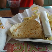 Photo taken at Filiberto's Mexican Food by Allan N. on 10/9/2017