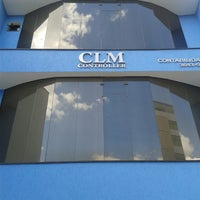 Photo taken at CLM Controller by Cássia D. on 10/17/2013