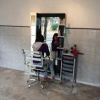 Photo taken at Pure Style Estetica y Peluqueria by Marino on 12/31/2013